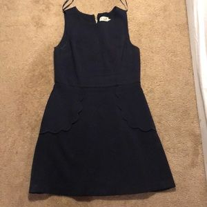 Dresses & Skirts - Navy cocktail dress